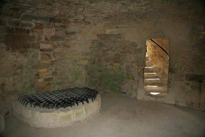Barnard Castle - Замок Барнард 42173