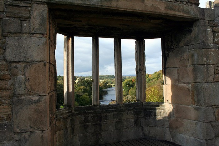 Barnard Castle - Замок Барнард 50996