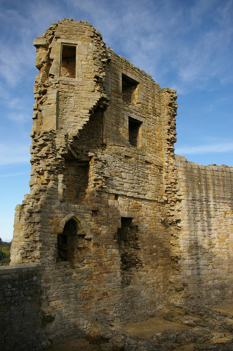 Barnard Castle - Замок Барнард 67282