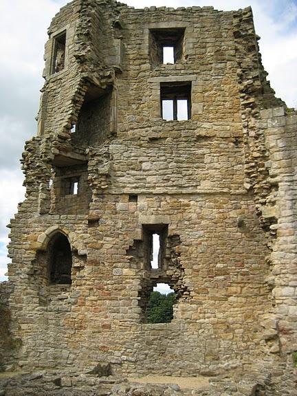 Barnard Castle - Замок Барнард 48656