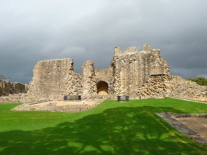 Barnard Castle - Замок Барнард 11366
