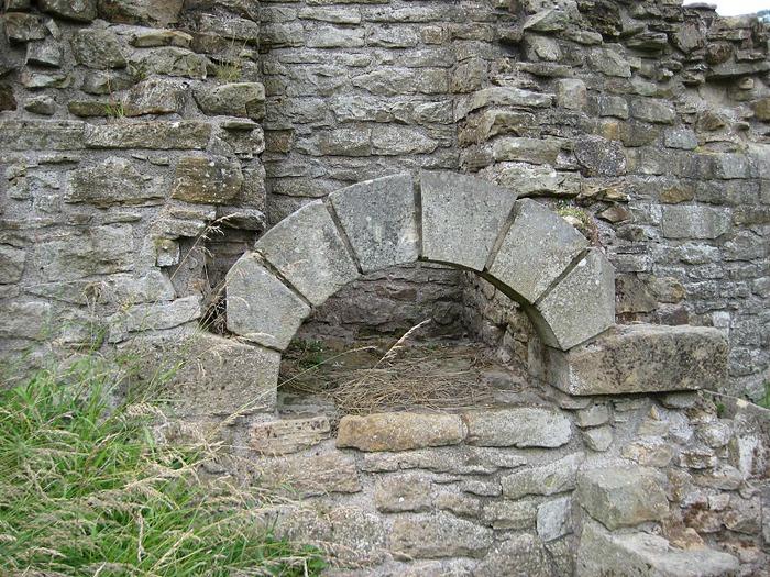 Barnard Castle - Замок Барнард 92545