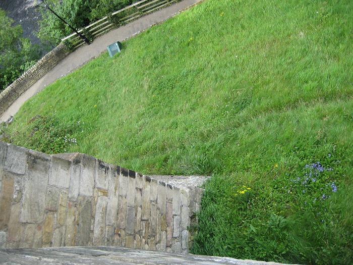 Barnard Castle - Замок Барнард 21541