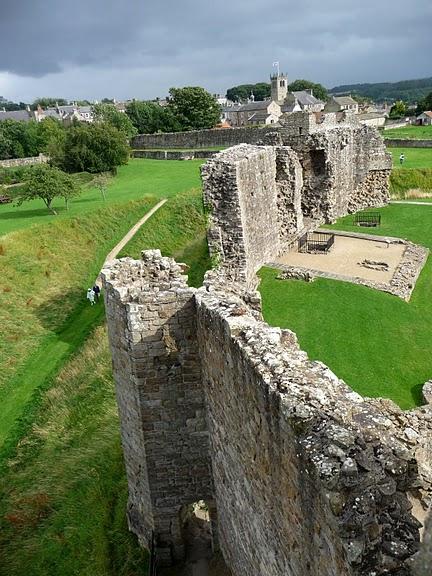 Barnard Castle - Замок Барнард 87763