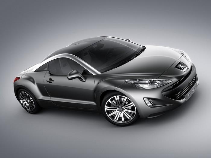 Французский автомобиль Peugeot 308 4