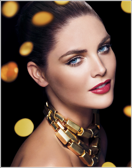 Estee Lauder Pure Color Extravagant for Holiday 2010-2011