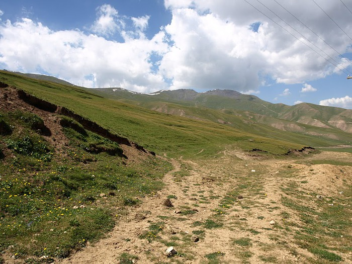 Киргизия-Фотозарисовки. 97254