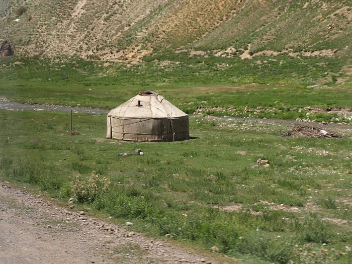 Киргизия-Фотозарисовки. 54444
