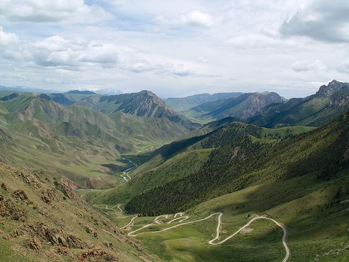 Киргизия-Фотозарисовки. 27626