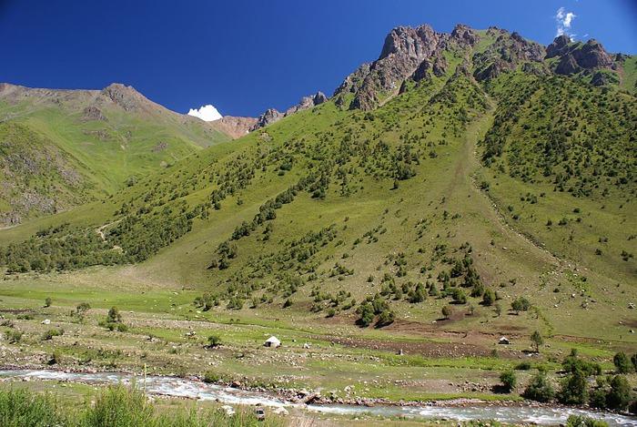 Киргизия-Фотозарисовки. 82659