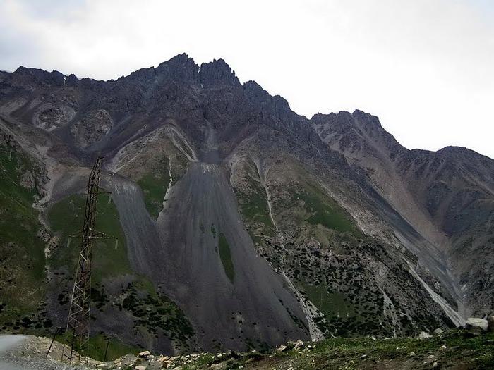 Киргизия-Фотозарисовки. 94091