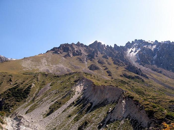 Киргизия-Фотозарисовки. 27774