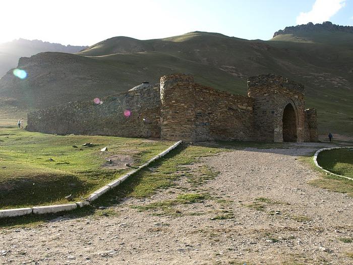 Киргизия-Фотозарисовки. 88247