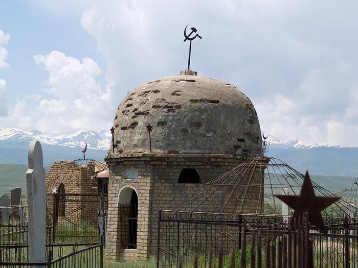 Киргизия-Фотозарисовки. 41024