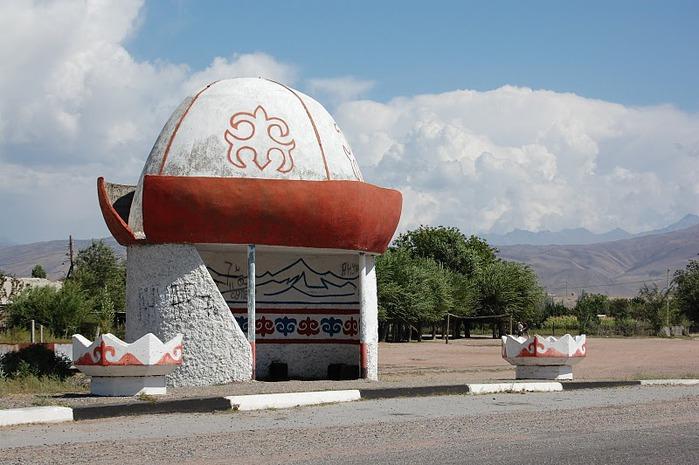 Киргизия-Фотозарисовки. 78437