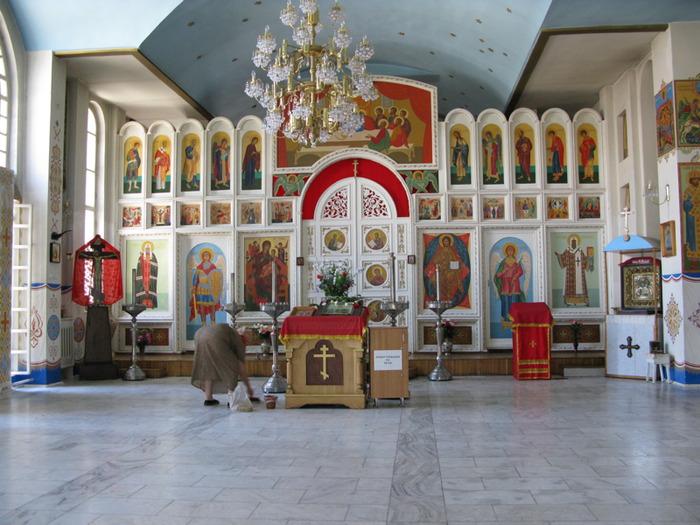 Киргизия-Фотозарисовки. 37859