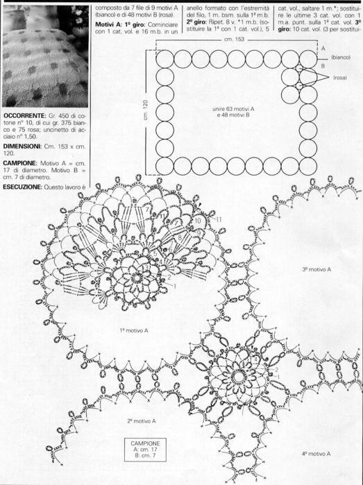 schema coperta uncinetto (523x699, 70 Kb)