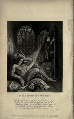 В гости к Франкенштейну- Burg Frankenstein 40376