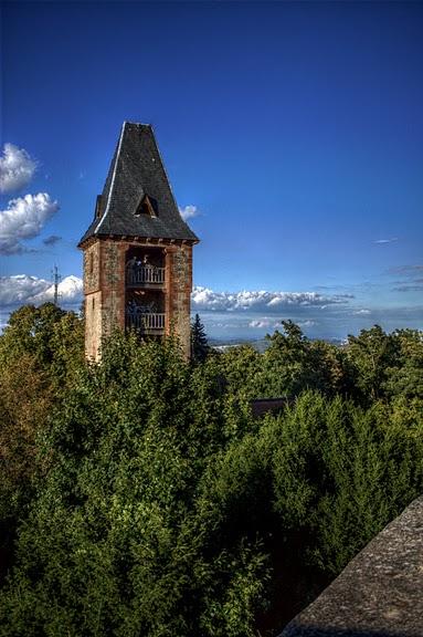 В гости к Франкенштейну- Burg Frankenstein 98616