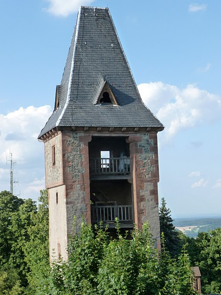 В гости к Франкенштейну- Burg Frankenstein 10732