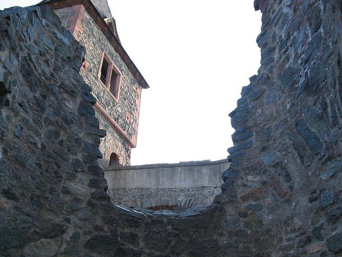 В гости к Франкенштейну- Burg Frankenstein 94372