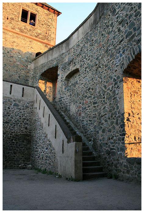 В гости к Франкенштейну- Burg Frankenstein 17848