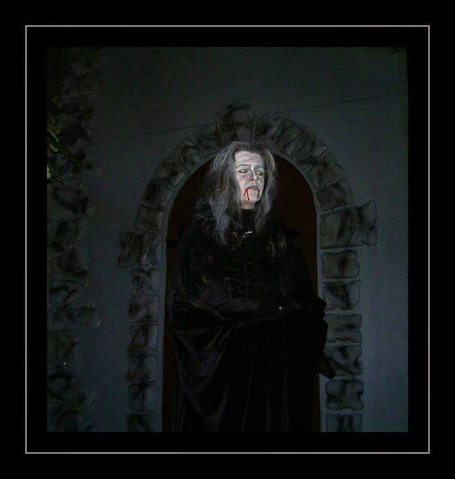 В гости к Франкенштейну- Burg Frankenstein 72880