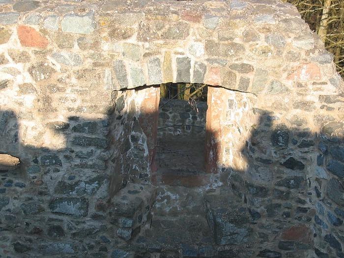 В гости к Франкенштейну- Burg Frankenstein 16819