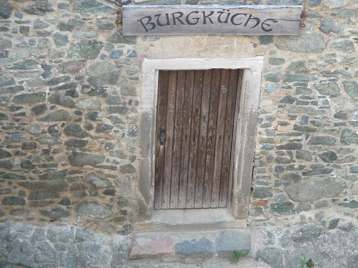 В гости к Франкенштейну- Burg Frankenstein 94097