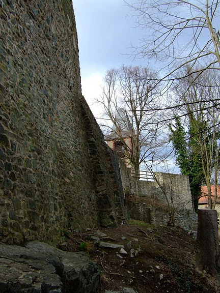 В гости к Франкенштейну- Burg Frankenstein 57952