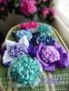 Цветы из лентчек. Обсуждение на LiveInternet - Российский Сервис Онлайн-Дневников