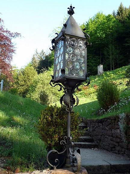 Замок Mespelbrunn. 25004