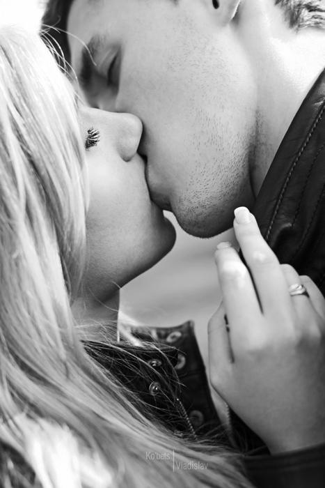 Поцеловать блондинку фото фото 247-100