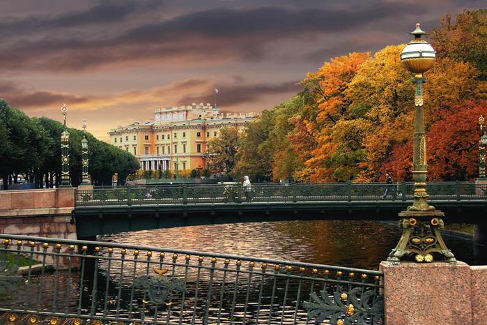 оценка бизнеса в Петербурге