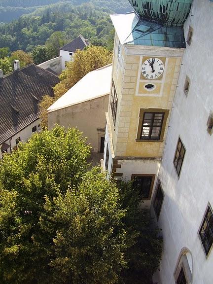 Замок Бухлов (Buchlov) 80737
