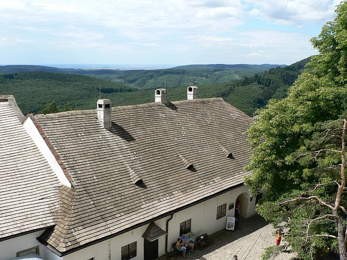 Замок Бухлов (Buchlov) 81933