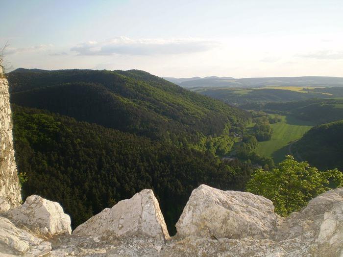 Чахтицкий замок (Cachtice castle) -замок Кровавой Графини. 95649