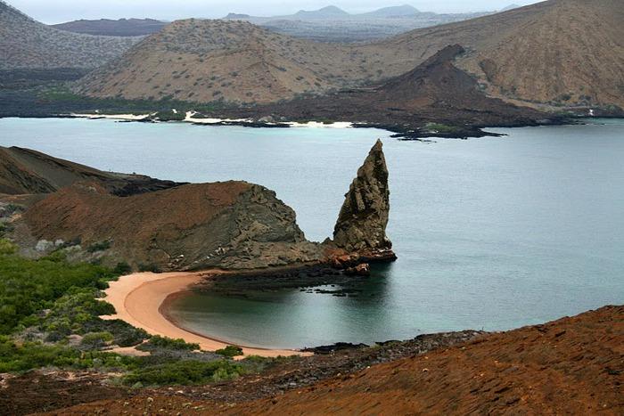 Галапагосские острова 18799
