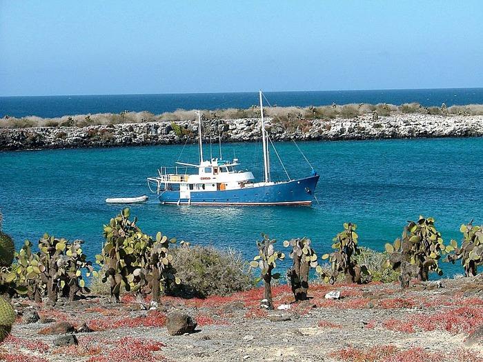 Галапагосские острова 41006