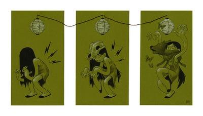 Иллюстратор Julian Callos 43