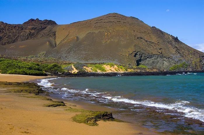 Галапагосские острова 48357