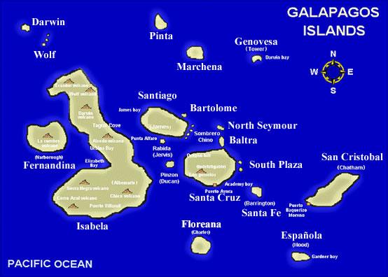 Галапагосские острова 10358