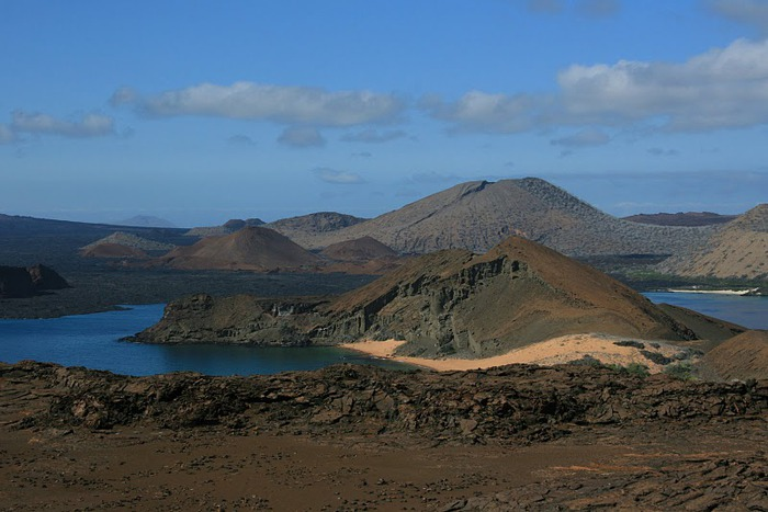 Галапагосские острова 21440