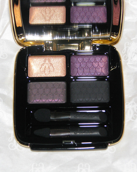 Guerlain 410 Velours D'or