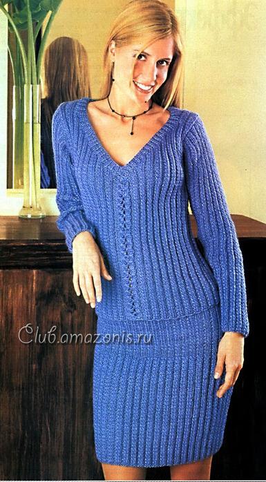 kostyum-pulover-i-yubka (385x698, 152 Kb)