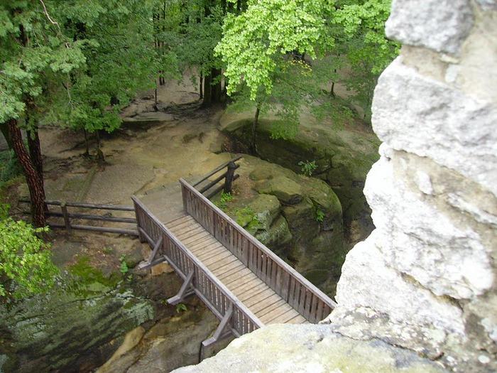 Кокоржин - cредневековый чешский замок 64289