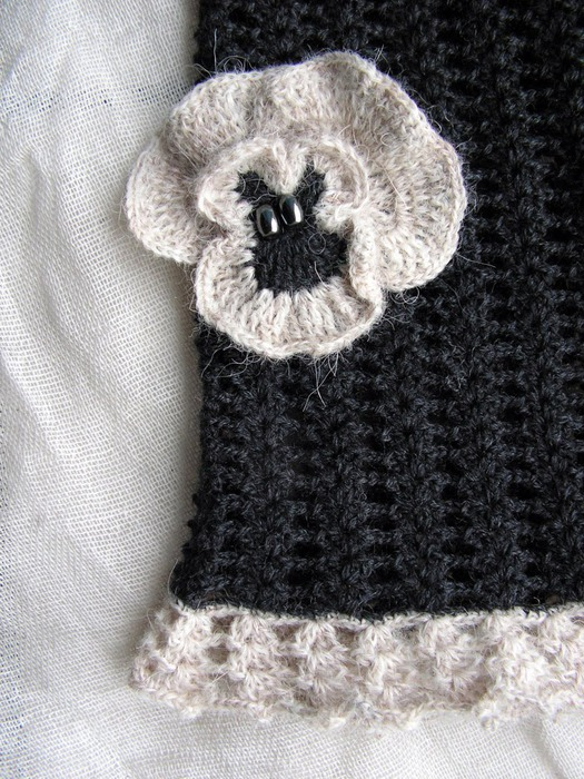 lovely woolen projects for spring and winter