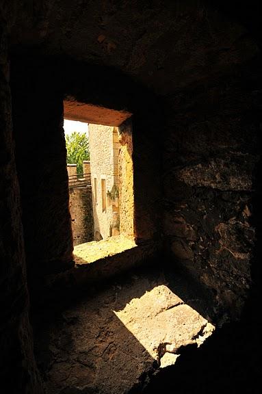 Кокоржин - cредневековый чешский замок 78923