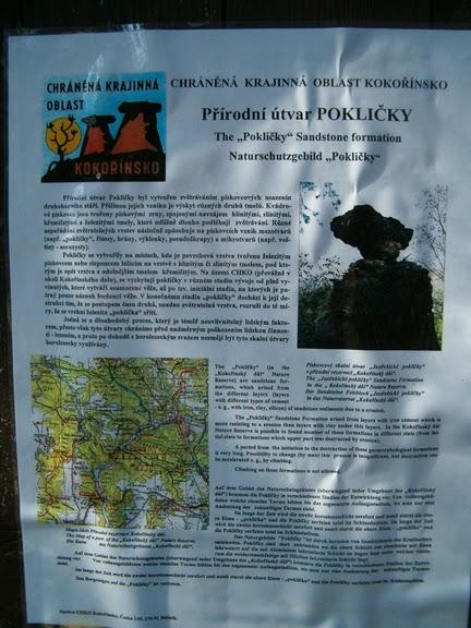 Кокоржин - cредневековый чешский замок 33996