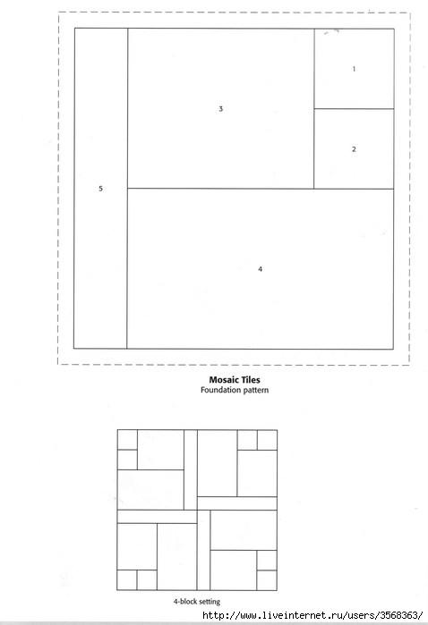 Mosaic Tiles02 (478x699, 19 Kb)